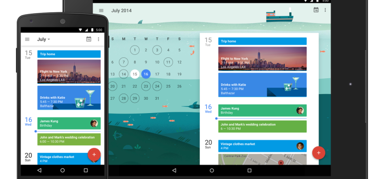 Google Calendar is getting much smarter for business users | The Verge