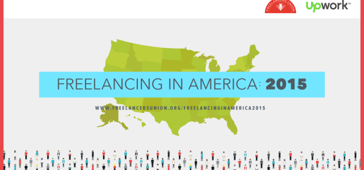Freelancing in America 2015 Report – Freelancers Union